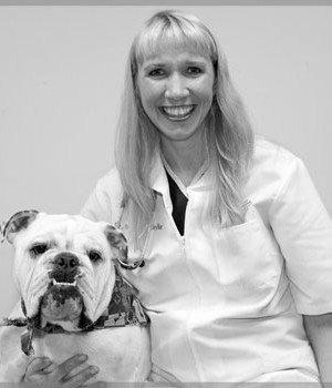 Dr. Melanie Mielke - Parkway Veterinary Hospital