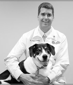 Dr. Todd Inman - Parkway Veterinary Hospital